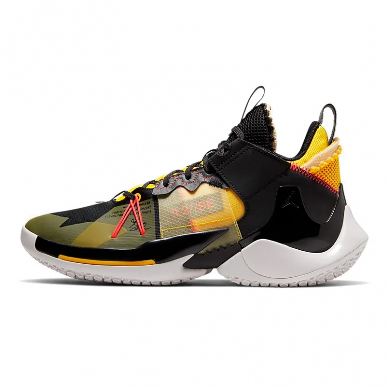 Jordan Why Not? Zer0.2