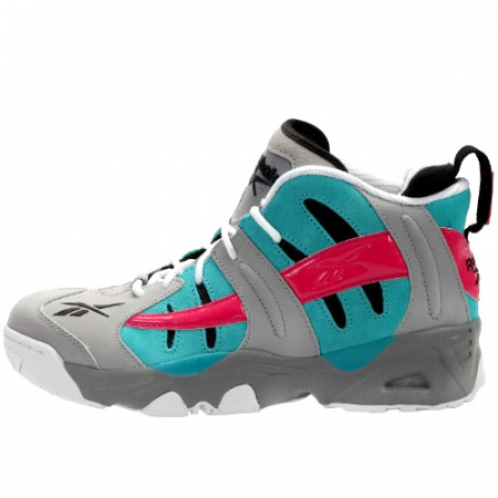 Reebok The Rail